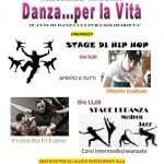 Danza per La Vita - Manifestazione di Beneficienza di LegaDanza Calabria - Msp Calabria
