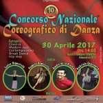 Concorso Coreografico Nazionale di Danza Msp Italia Calabria. Legadanza Calabria