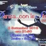 Danza sotto le Stelle - Manifestazione di Beneficienza di LegaDanza Calabria - Msp Calabria