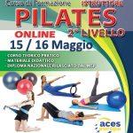 Corso di PIlates Catanzaro Msp Calabria - Msp Catanzaro - Formazione Sportiva - Formazione ASD Benessere
